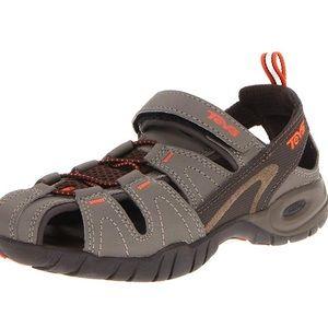 25ec0183c Teva Dozer 3 Kids Boys Sandals size 11